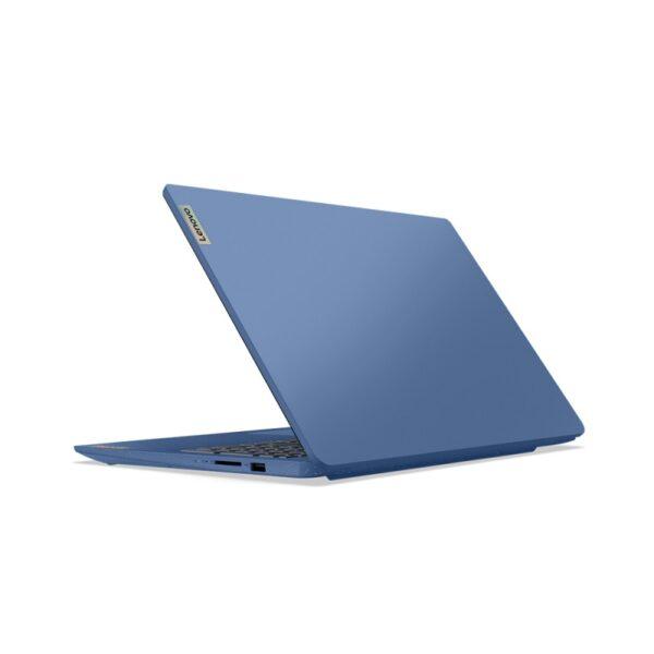 Lenovo Ideapad 3-15ALC6 82KU00-AUiD Blue Rear