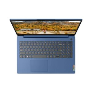 Lenovo Ideapad 3-15ALC6 82KU00-AUiD Blue Top