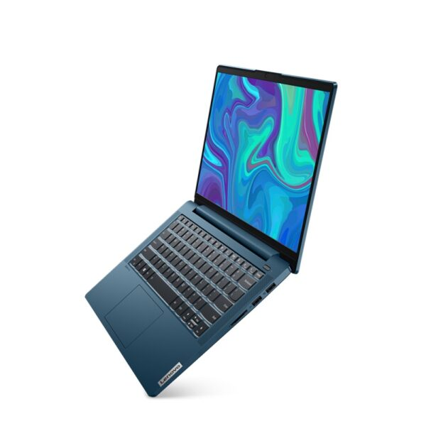 Lenovo Ideapad 5-14ARE05 81YM00-C9iD Light Teal Side Other