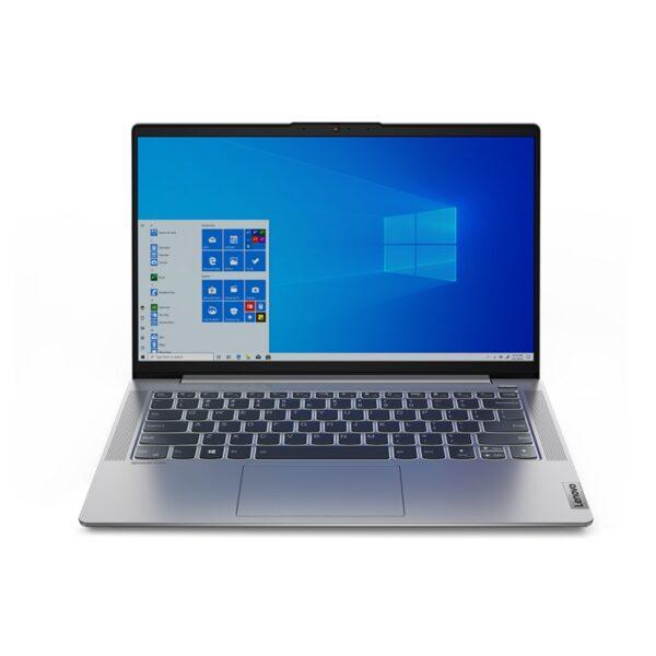 Lenovo Ideapad 5-14ARE05 81YM00-CAiD Platinum Grey Fire