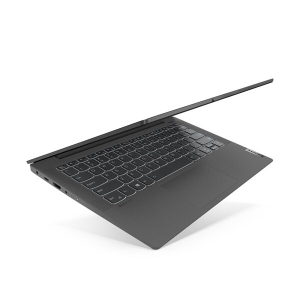 Lenovo Ideapad 5-14ARE05 81YM00-EUiD Graphite Grey Side