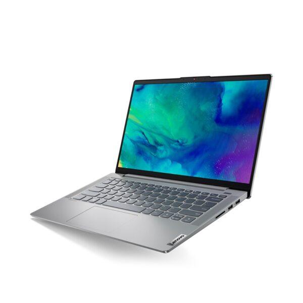 Lenovo Ideapad 5-14iTL05 82FE00-5JiD Platinum Grey Side