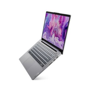 Lenovo Ideapad 5-14iTL05 82FE00-5JiD Platinum Grey Side Other