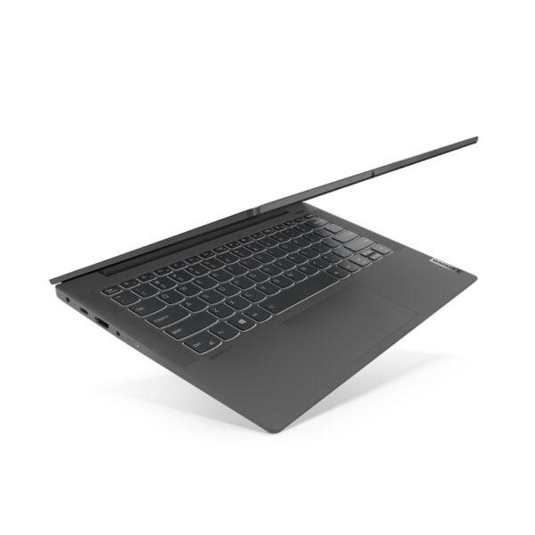 Lenovo Ideapad 5-14iTL05 82FE00-5LiD Graphite Grey Side