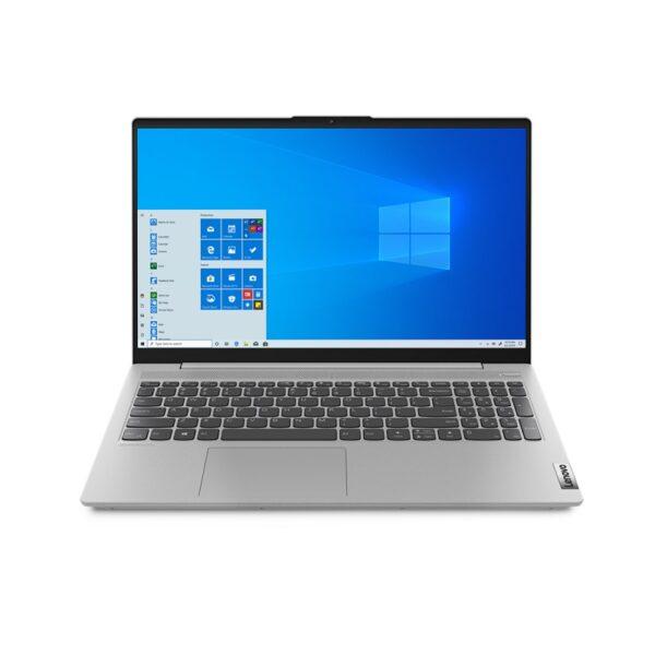 Lenovo Ideapad 5-15ARE05 81YQ00-J2iD Platinum Grey Front