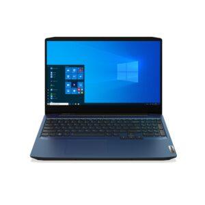 Lenovo Ideapad Gaming 3i-15iMH0 81Y400-U4iD Charmeleon Blue Front