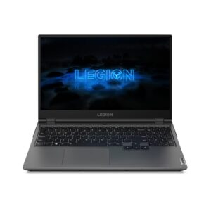Lenovo Legion 5P-15iMH05H 82AW00-6KiD Iron Grey Front