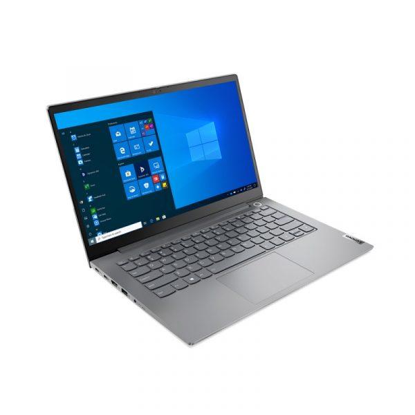 Lenovo Thinkbook 14 G2 ARE 20VF00-3XiD Side