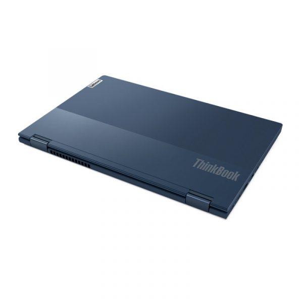 Lenovo Thinkpad 14s Yoga 20WE00-3FiD Blue Top Other