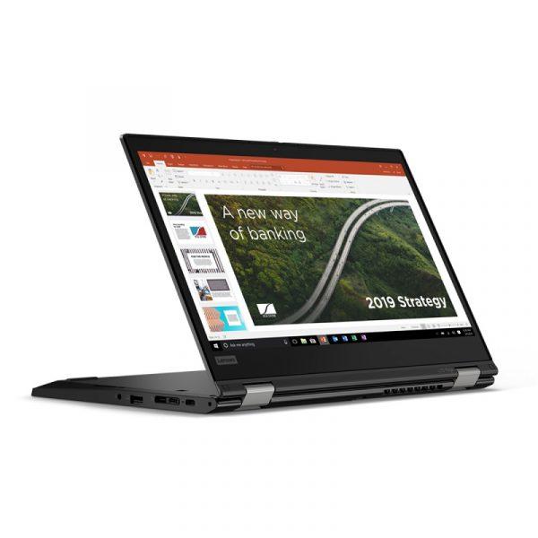 Lenovo Thinkpad L13 Yoga 20VK00-3HiD Side