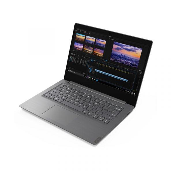 Lenovo Thinkpad V14-IIL 82C401-ANiD Iron Grey Side