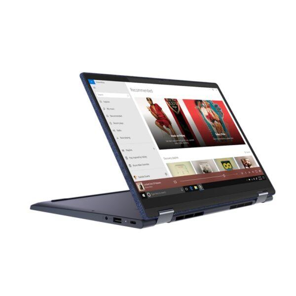 Lenovo Yoga 6-13ARE05 82FN00-19iD Fabric Side