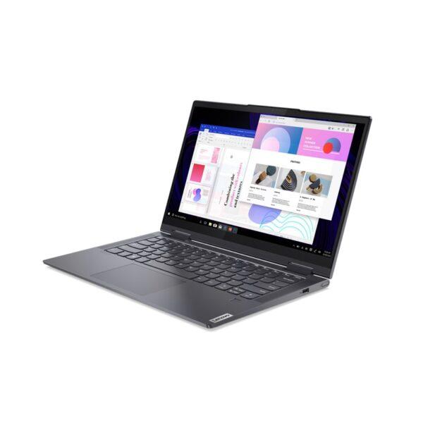 Lenovo Yoga 7-14iTL5 82BH00-3UiD Grey Side Other