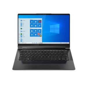 Lenovo Yoga 9-14iTL5 82BG00-2CiD Shadow Black Front