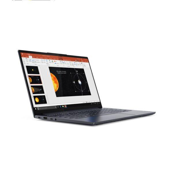 Lenovo Yoga Slim 7-14ARE05 82A100-1RiD Slate Grey Front