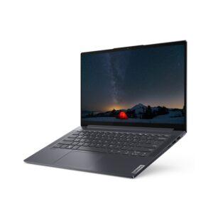 Lenovo Yoga Slim 7-14ARE05 82A100-1RiD Slate Grey Side