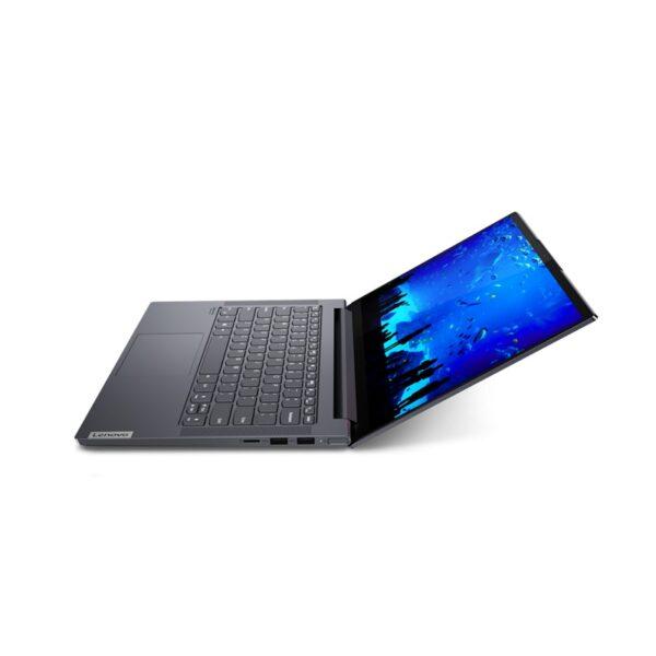 Lenovo Yoga Slim 7-14ARE05 82A100-1RiD Slate Grey Side Other