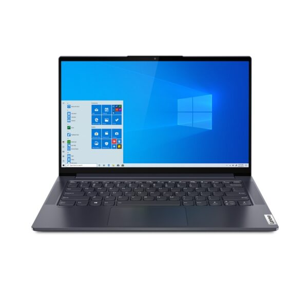 Lenovo Yoga Slim 7-14iTL05 82A300-1AiD Slate Grey Front