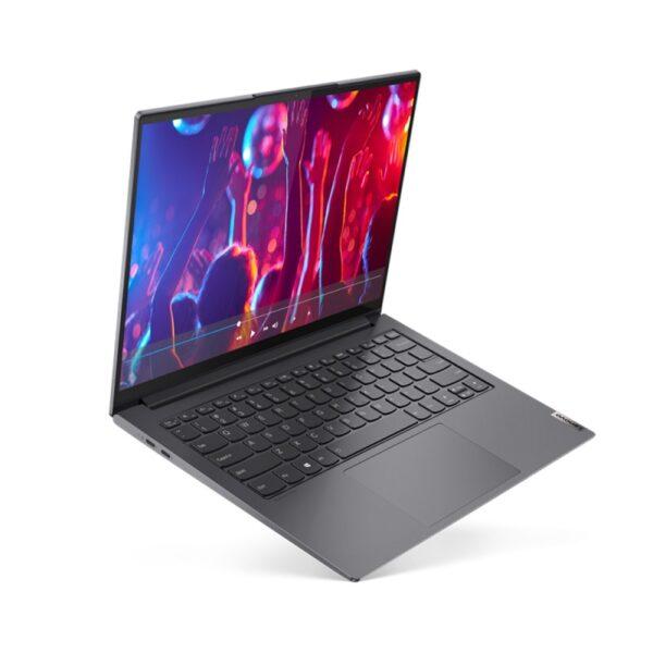 Lenovo Yoga Slim 7 Pro 82FX00-2UiD Slate Grey side