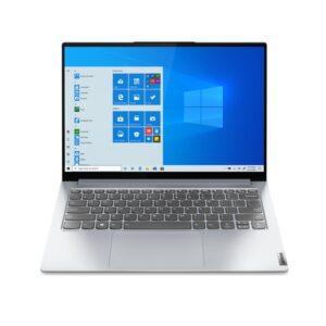 Lenovo Yoga Slim 7 Pro 82FX00-4WiD Light Silver Front