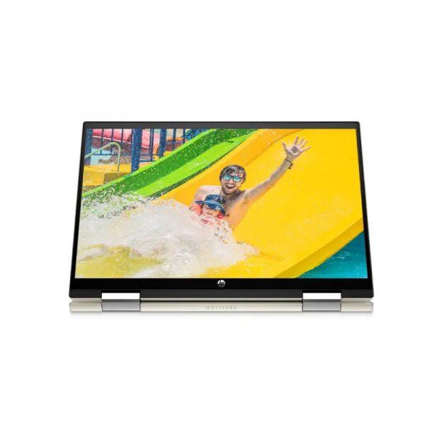 HP Pavilion x360 Convertible 14-dy0064TU 3Y5T5PA Fold