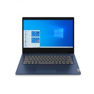 Lenovo Ideapad 3-14IGL05 81WH00-46iD Blue Front
