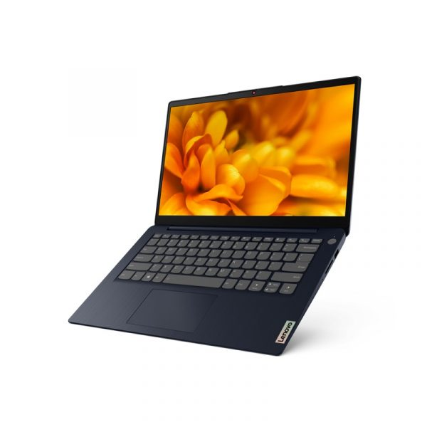 Lenovo Ideapad 3-14ITL6 82H700-5PiD Abyss Blue Side