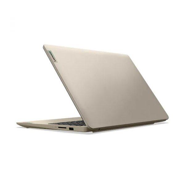 Lenovo Ideapad Slim 3-15ITL6 82H800-HLiD Sand Rear