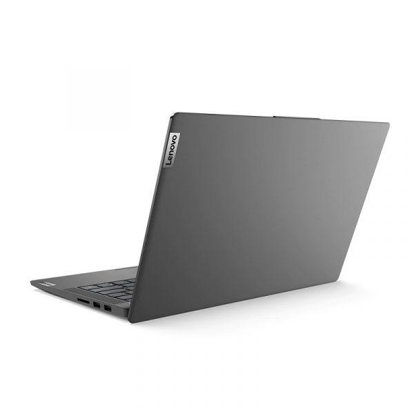 Lenovo Ideapad Slim 5-14ALC05 82LM00-29iD Graphite Grey Rear