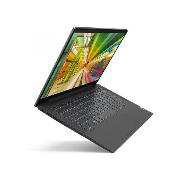 Lenovo Ideapad Slim 5-14ALC05 82LM00-29iD Graphite Grey Side Other
