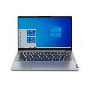 Lenovo Ideapad Slim 5-14ALC05 82LM00-2AiD Platinum Grey Front