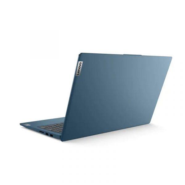 Lenovo Ideapad Slim 5-14ALC05 82LM00-2CiD Abyss Blue Rear